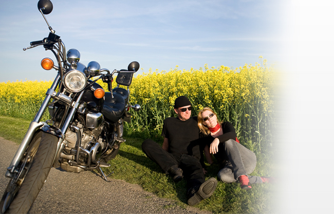 dating site for harley lovers